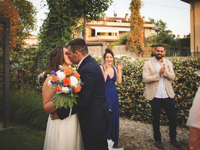 Il matrimonio di Matteo e Arianna a Massa, Massa Carrara 65