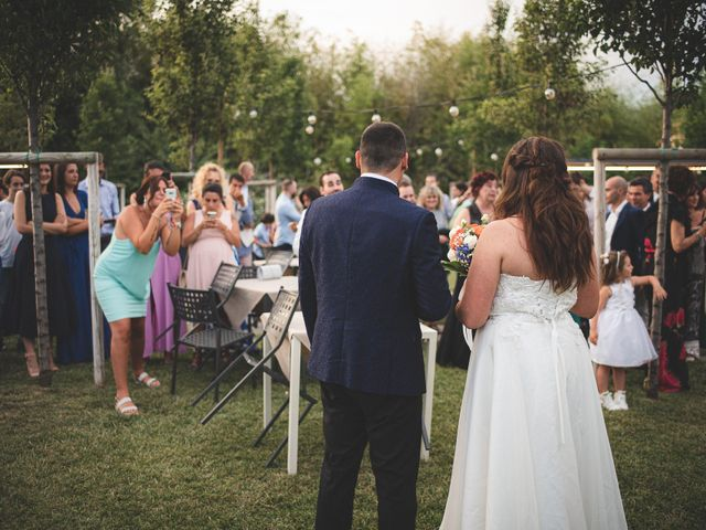Il matrimonio di Matteo e Arianna a Massa, Massa Carrara 66