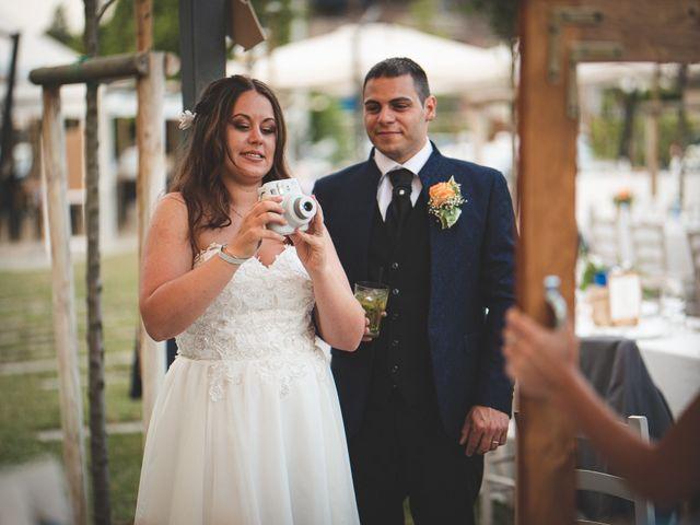 Il matrimonio di Matteo e Arianna a Massa, Massa Carrara 71