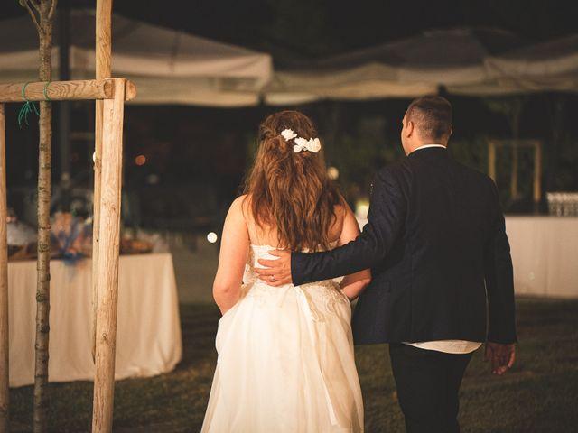Il matrimonio di Matteo e Arianna a Massa, Massa Carrara 74