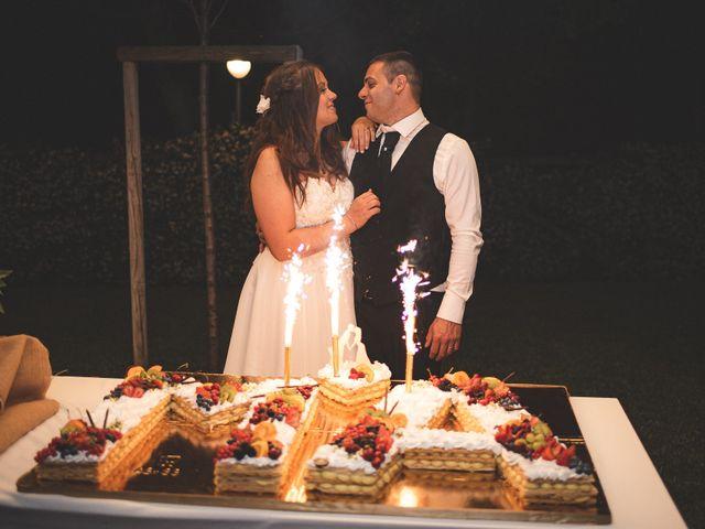 Il matrimonio di Matteo e Arianna a Massa, Massa Carrara 80