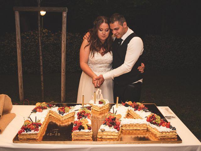 Il matrimonio di Matteo e Arianna a Massa, Massa Carrara 81
