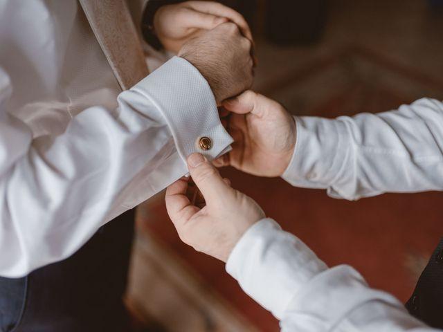 Il matrimonio di Joshua e Juliana a Piacenza, Piacenza 8