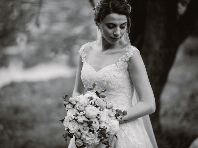 Il matrimonio di Joshua e Juliana a Piacenza, Piacenza 1