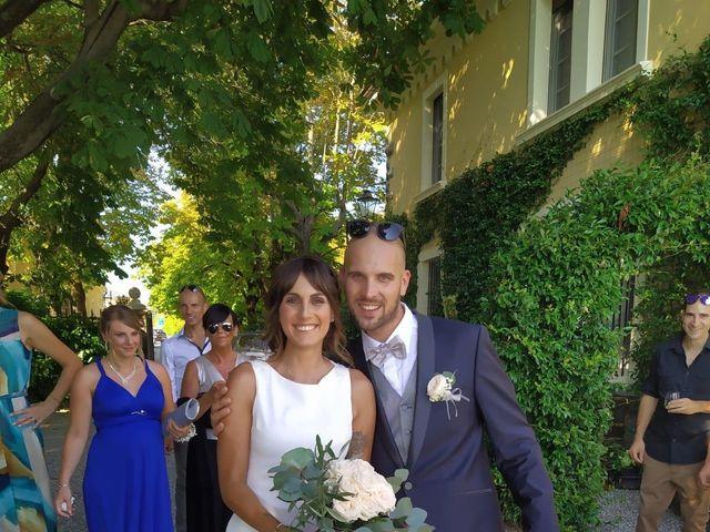 Il matrimonio di Alessio e Susanna a San Floriano del Collio, Gorizia 2