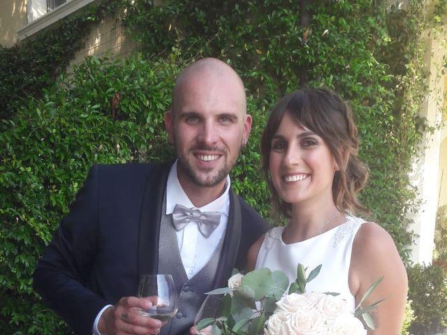 Il matrimonio di Alessio e Susanna a San Floriano del Collio, Gorizia 8