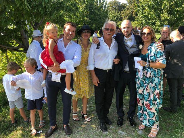 Il matrimonio di Alessio e Susanna a San Floriano del Collio, Gorizia 10
