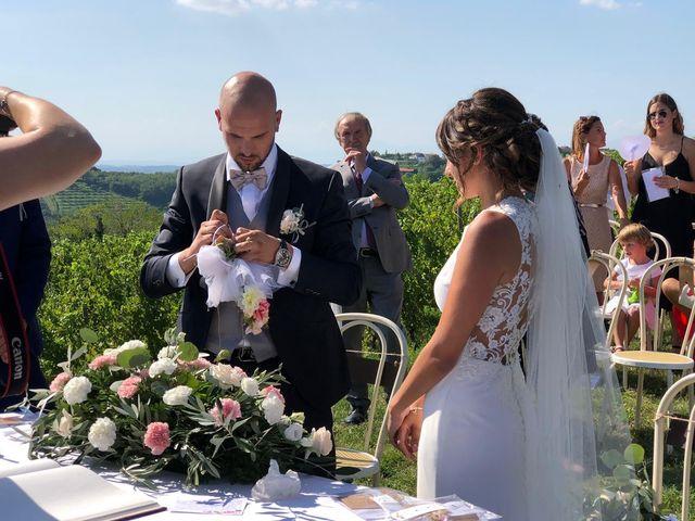 Il matrimonio di Alessio e Susanna a San Floriano del Collio, Gorizia 12