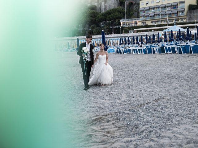Il matrimonio di Enrico e Barbara a Celle Ligure, Savona 2