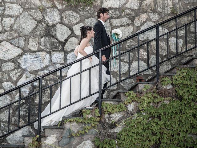 Il matrimonio di Enrico e Barbara a Celle Ligure, Savona 6