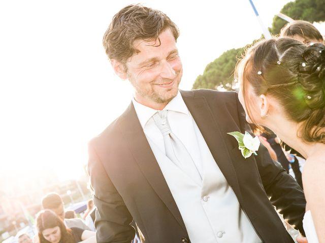 Il matrimonio di Enrico e Barbara a Celle Ligure, Savona 12