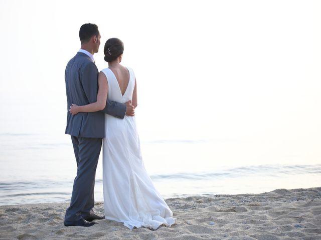 Le nozze di Ekaterina e Francesco