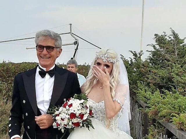 Il matrimonio di Chiara e Luca a Ostuni, Brindisi 3