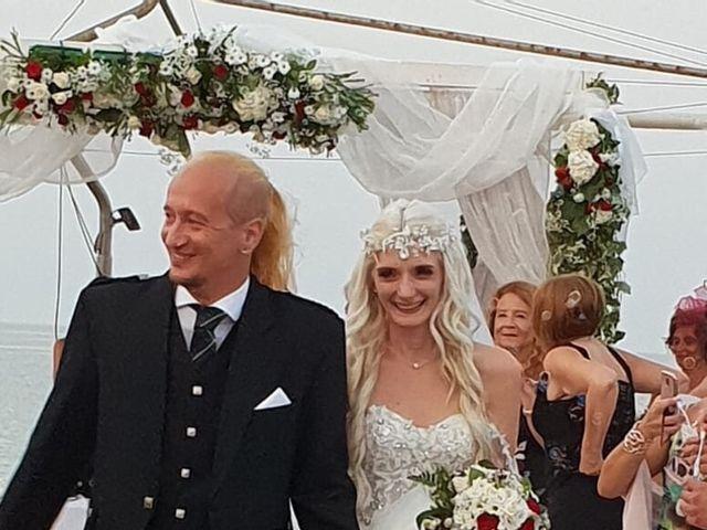 Il matrimonio di Chiara e Luca a Ostuni, Brindisi 4