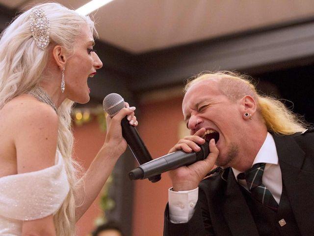 Il matrimonio di Chiara e Luca a Ostuni, Brindisi 1