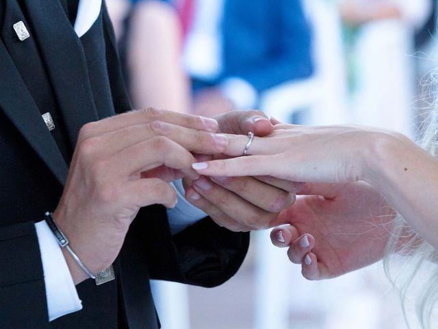 Il matrimonio di Chiara e Luca a Ostuni, Brindisi 2