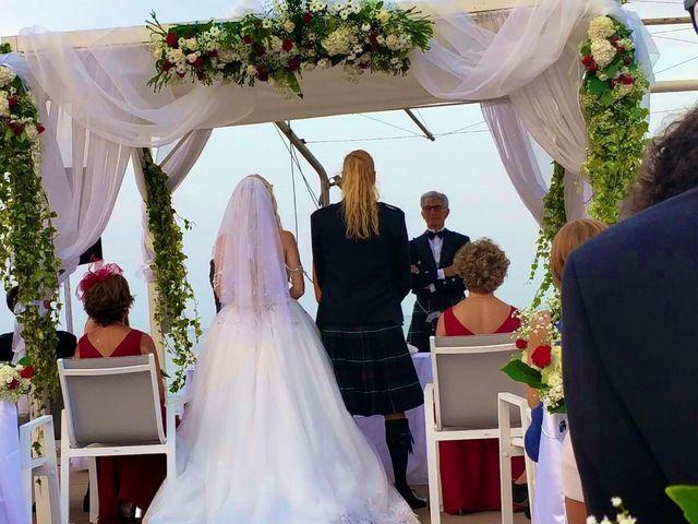 Il matrimonio di Chiara e Luca a Ostuni, Brindisi 5