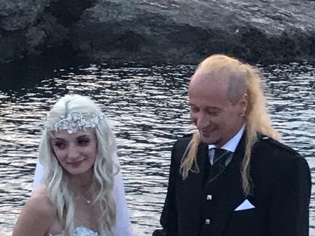 Il matrimonio di Chiara e Luca a Ostuni, Brindisi 6