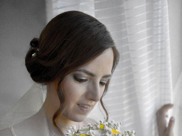 Il matrimonio di Aldo e Gisella a Trezzo sull'Adda, Milano 6