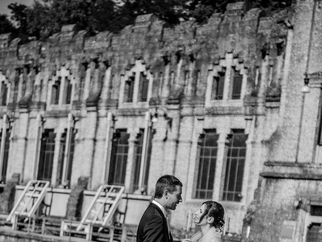 Il matrimonio di Aldo e Gisella a Trezzo sull'Adda, Milano 10