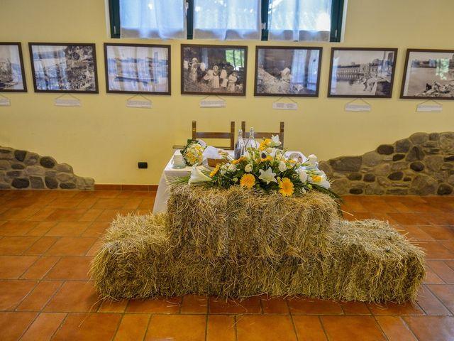 Il matrimonio di Aldo e Gisella a Trezzo sull'Adda, Milano 18