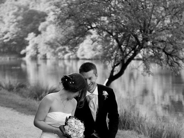 Il matrimonio di Aldo e Gisella a Trezzo sull'Adda, Milano 22