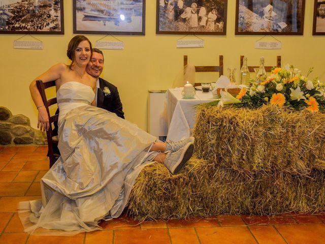 Il matrimonio di Aldo e Gisella a Trezzo sull'Adda, Milano 37
