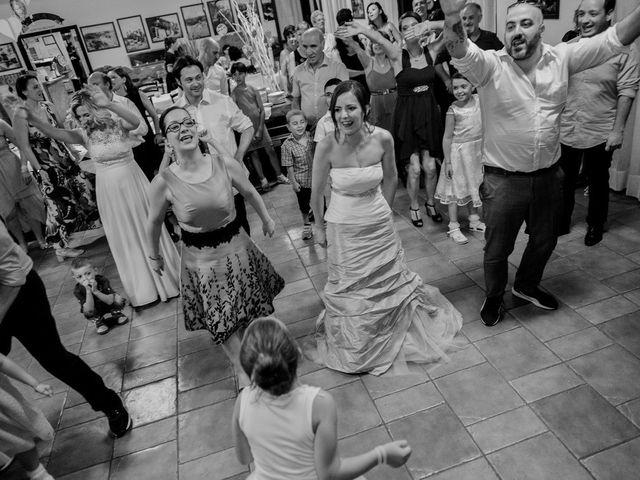 Il matrimonio di Aldo e Gisella a Trezzo sull'Adda, Milano 40