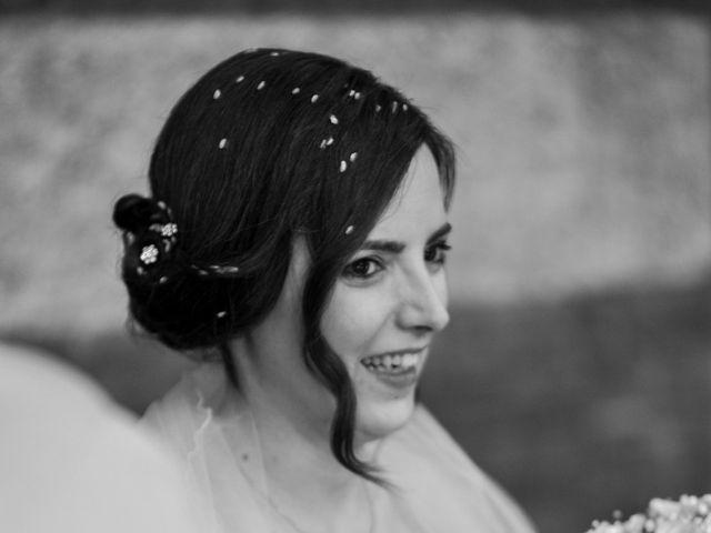 Il matrimonio di Aldo e Gisella a Trezzo sull'Adda, Milano 45