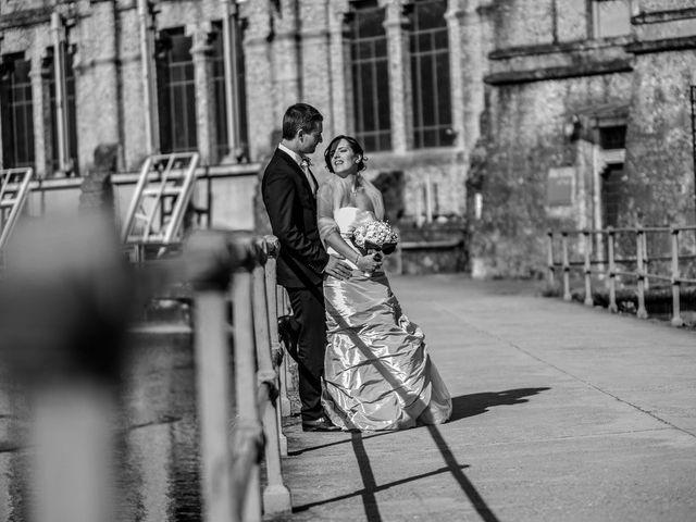 Il matrimonio di Aldo e Gisella a Trezzo sull'Adda, Milano 46
