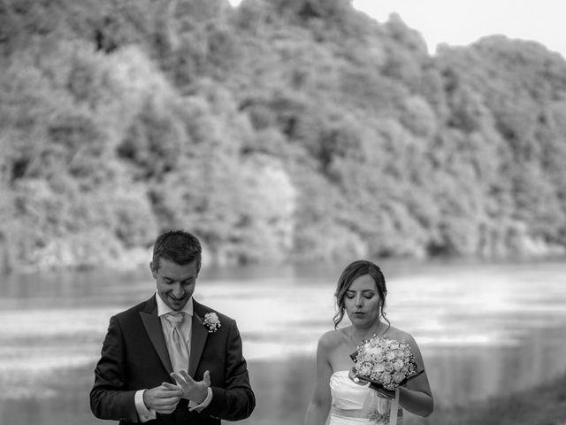 Il matrimonio di Aldo e Gisella a Trezzo sull'Adda, Milano 47