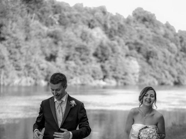 Il matrimonio di Aldo e Gisella a Trezzo sull'Adda, Milano 48