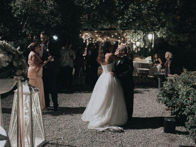 Il matrimonio di Tommaso e Sara a Bodio Lomnago, Varese 9