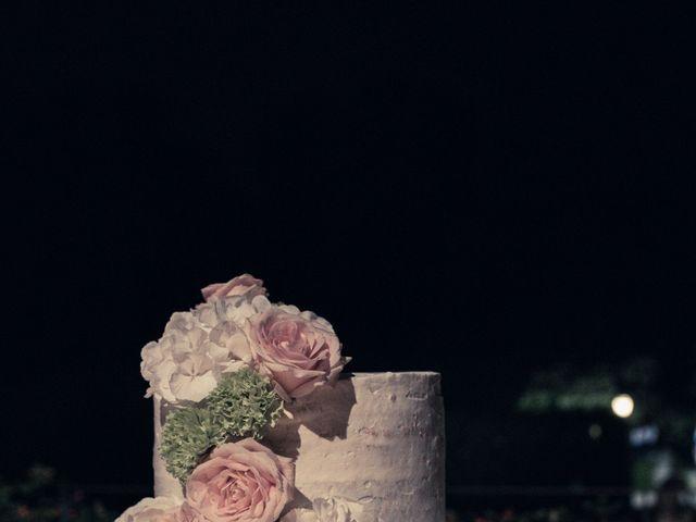Il matrimonio di Tommaso e Sara a Bodio Lomnago, Varese 18