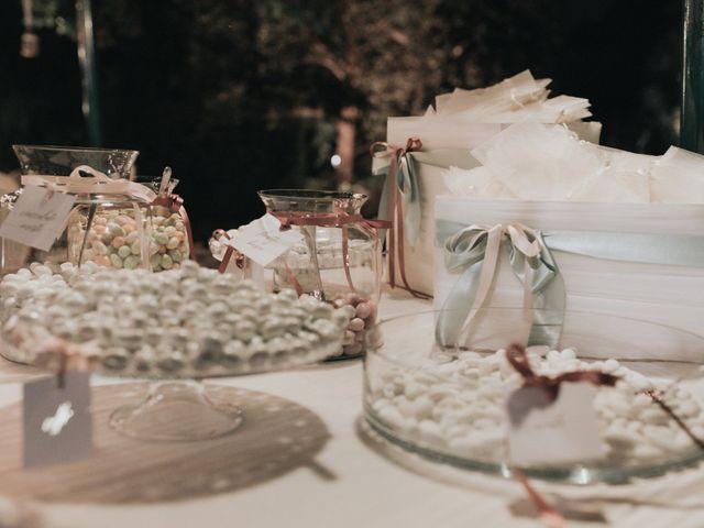 Il matrimonio di Tommaso e Sara a Bodio Lomnago, Varese 21
