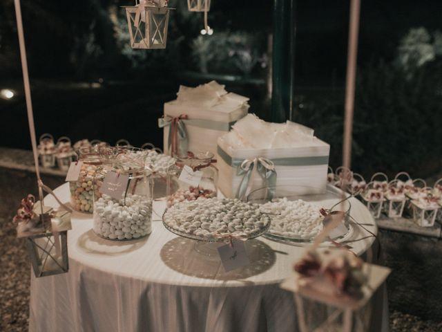 Il matrimonio di Tommaso e Sara a Bodio Lomnago, Varese 25