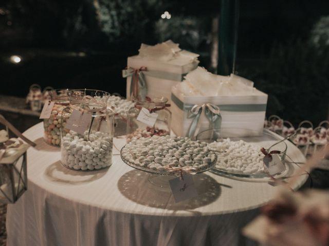 Il matrimonio di Tommaso e Sara a Bodio Lomnago, Varese 26