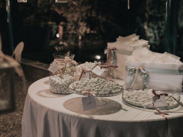 Il matrimonio di Tommaso e Sara a Bodio Lomnago, Varese 29