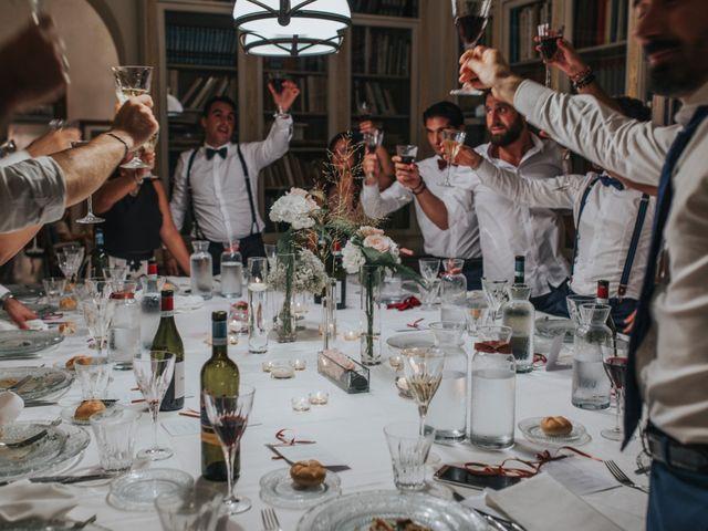 Il matrimonio di Tommaso e Sara a Bodio Lomnago, Varese 33