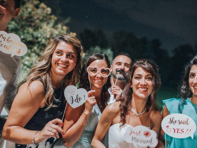 Il matrimonio di Tommaso e Sara a Bodio Lomnago, Varese 34