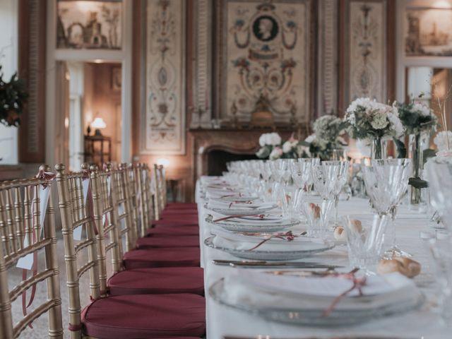 Il matrimonio di Tommaso e Sara a Bodio Lomnago, Varese 67