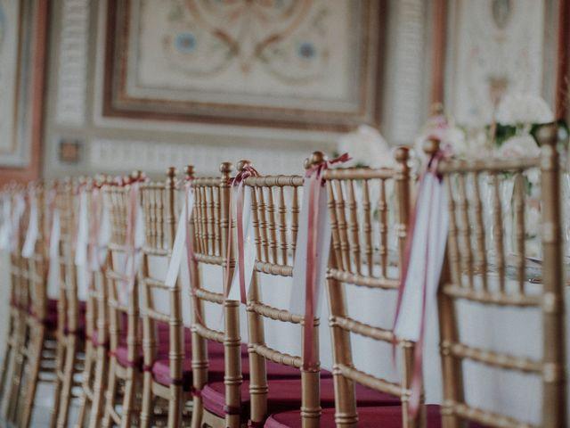 Il matrimonio di Tommaso e Sara a Bodio Lomnago, Varese 71