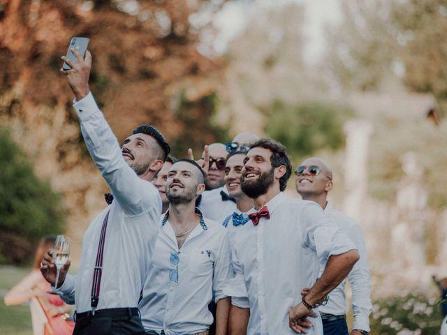 Il matrimonio di Tommaso e Sara a Bodio Lomnago, Varese 75