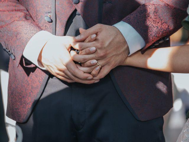 Il matrimonio di Tommaso e Sara a Bodio Lomnago, Varese 101