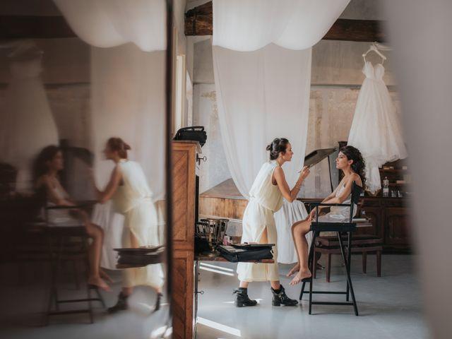 Il matrimonio di Tommaso e Sara a Bodio Lomnago, Varese 153