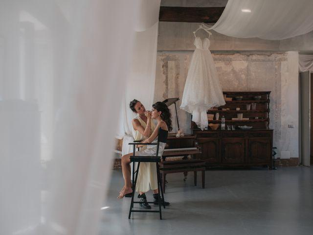 Il matrimonio di Tommaso e Sara a Bodio Lomnago, Varese 154