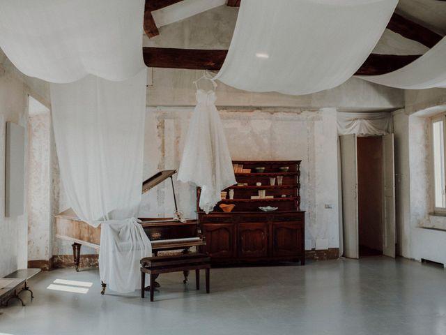 Il matrimonio di Tommaso e Sara a Bodio Lomnago, Varese 161