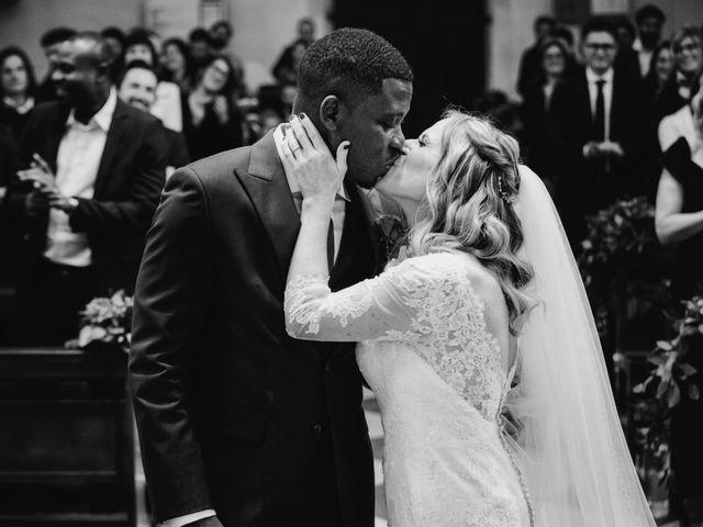 Il matrimonio di Yemmy e Christine a Sacile, Pordenone 4