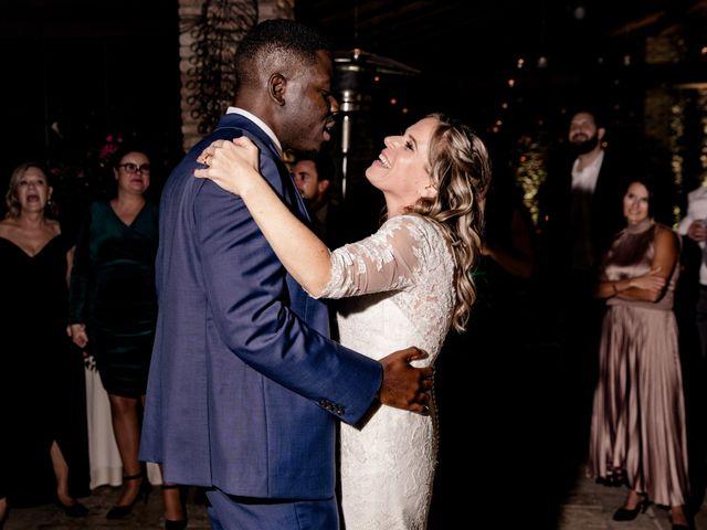 Il matrimonio di Yemmy e Christine a Sacile, Pordenone 9