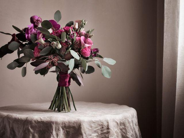 Il matrimonio di Yemmy e Christine a Sacile, Pordenone 10